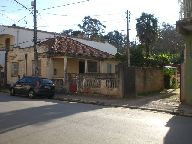 Foto 5 - Terreno privilegiado no centro de camanducaia mg